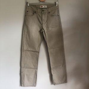 Other - Levi's Pants - Boy's